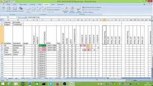 Excel Spreadsheet Templates For Tracking Training Training Tracking Spreadsheet And Excel Incident Tracking Template