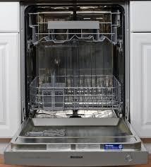 See Through Dishwasher Blomberg Dwt24100ss Dishwasher Review Reviewedcom Dishwashers