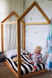 toddler bed house diy luxury kids house beds home design ideas