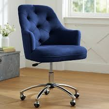cool desk chairs for teenagers. Contemporary Cool Navy Blue Tufted Desk Chairs For Teens Home Furniture Ideas Cool Teenagers S