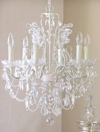 baby nursery room decoration using white crib combine chandelier hoboken years eve boy chandeliers cave lighting