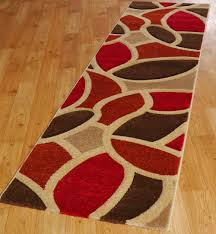 carpet runners hallways color