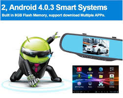 5 034 16gb 1080p gps android car dvr dash cam bluetooth rearview photo h700 gps mirror 11 zpsycwpi9ft jpg