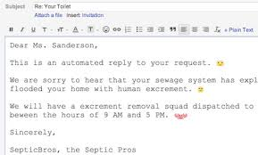 11 Unbreakable Email Etiquette Rules Goodorbademail Com