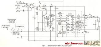 electronic dimming ballast wiring diagram wiring diagram philips electronic ballast circuit diagram the numerical control dimming electron also contains a microcontroller