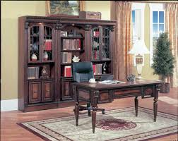 Parker House Huntington Writing Desk PH HUN485 at Homelement