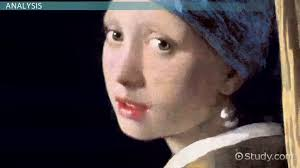 Girl with a pearl earring sparknotes