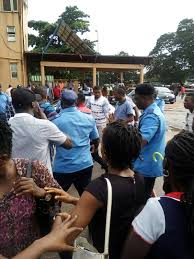 resume When Is Uniben Resuming uniben security reportedly beat protesting  postgraduate students pictures