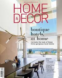 Small Picture Home Decor Malaysia Magazine Get your Digital Subscription
