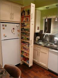 Kitchen Cabinets Corner Pantry Cabinets Drawer Modern Glossy Solid Wood Floor To Ceiling