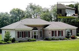 Home Builders Hallmark Country Homes Inc New Jersey U0026 PA Classic Country Style Homes