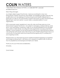 Call Center Cover Letter Example Example Of Call Center Application Letter Essayist Provider