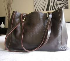 large leather tote bag with zipper qkjarjqs