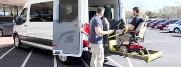 wheelchair lift for van. Best Wheelchair Lift Options For Your Accessible Van