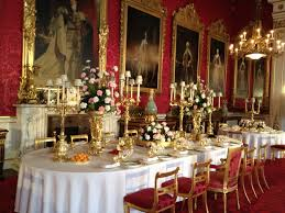 Rules Of Civility Dinner Etiquette Formal Dining  Gentlemans - Dining room etiquette