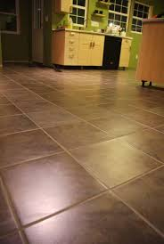 Ceramic Kitchen Tile Flooring Kitchen Chiseled Travertine Kitchen Tile Flooring Photo How To