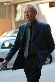 Clint Eastwood - Starporträt, News ...