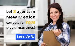 new mexico commercial truck insurance quotes