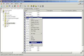 Grant Full Mailbox Rights to an Administrator on Exchange 20002003