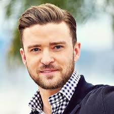 If you're going to part on the left side, pull the hair right with the round brush and blow dry. 45 Men S Hairstyles For Oval Faces For The Perfect Look Men Hairstylist