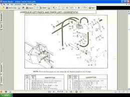 gilson montgomery ward tractor operations part manuals 450pgs mower Montgomery Ward Tractor Manual at Montgomery Ward 15 Tractor Wiring Diagram