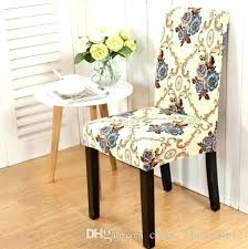 stretch dining room chair covers spanx stretch dining chair cover machine washable for restaurant weddings banquet