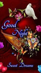 Good Night Wallpapers - Top Best Good ...