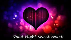 good night sweet love heart wallpaper free full hd wallpapers
