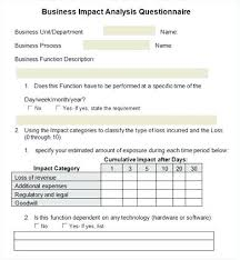 Software Impact Analysis Template Cost Free Change – Deepwaters.info