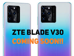 ZTE Blade V30 specs, renders, and ...