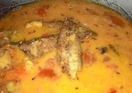43 resep mangut pindang ala rumahan yang mudah dan enak dari komunitas memasak terbesar dunia! Resep Mangut Ikan Pindang Oleh Rini Yu Cookpad