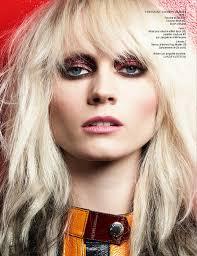 1970s rock roll hair makeup editorial07