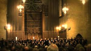 Cleveland Orchestra City Lights Cleveland Orchestra Youth Chorus The Spheres