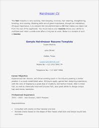 Hair Stylist Resume Sample Hair Stylist Resume Sample Samples Business Document 15