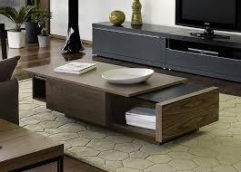 living room oval light brown oak wood coffee table scandinavian living room furniture oval danish