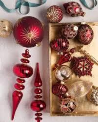 Christmas Ornament Sets  Balsam HillChristmas Ornament Sets