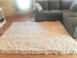 special woven area rugs 15 best collection of wool flat weave