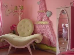 Parisian Themed Bedrooms | How To Create A Charming Girlu0027s Room In Paris  Style