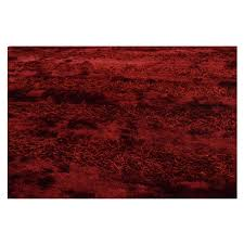 fusion red 5 x 8 area rug alternate image 4 of 6 images