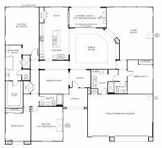 Ranch house plans with jack and jill bathroom inspirational floorplan 2 3 4 bedrooms 3 bathrooms