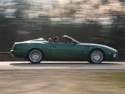 2003 Aston Martin Db Ar1 For Sale In Fort Lauderdale Fl Classiccarsbay Com