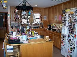 cluttered kitchen by sandstep jpg