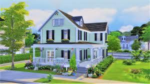 Sims House Design
