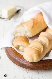 The Easiest And Fluffiest French Bread Sweet Savory By Shinee