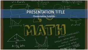 powerpoint templates mathematics free download math themes for powerpoint mathematics education powerpoint