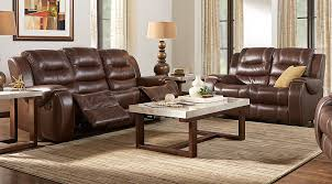 Brown Sofas In Living Rooms