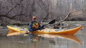 Boreal Design Baffin They Say You Never Forget Your First The Grand River Kayaker