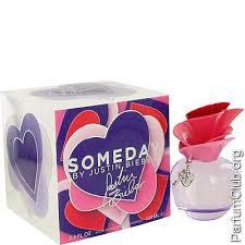 <b>Justin Bieber Someday</b> - описание аромата, отзывы и ...
