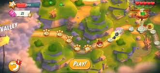Last time I played angry birds was when angry birds rio was released I got angry  birds 2 about 3 weeks ago it feels good to come back : angrybirds