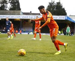 73' delay in match james justin (luton town) because of an injury. Report Aston Villa Target James Justin Likely To Join Leicester City